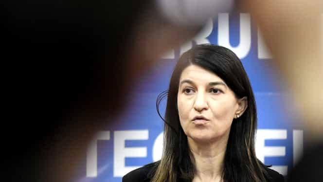 Violeta Alexandru, ministrul Muncii, va reloca personal pentru a se ocupa de pensiile internaționale, din cauza numărului mare de români care au muncit în străinătate