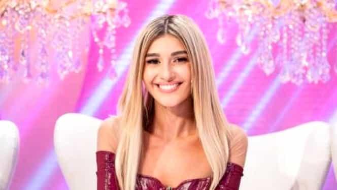 "Alina Eremia, noul membru din juriul Bravo, ai stil: ""Am foarte mari emoţii"""
