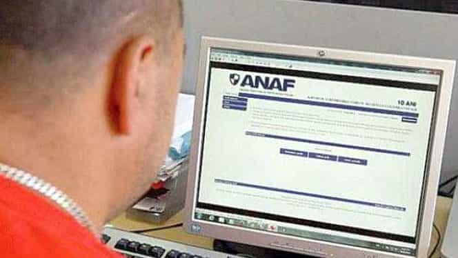 Ce trebuie să faci ca să ai cont virtual pe site-ul ANAF. SPV te scutește să mai mergi la ghișeu