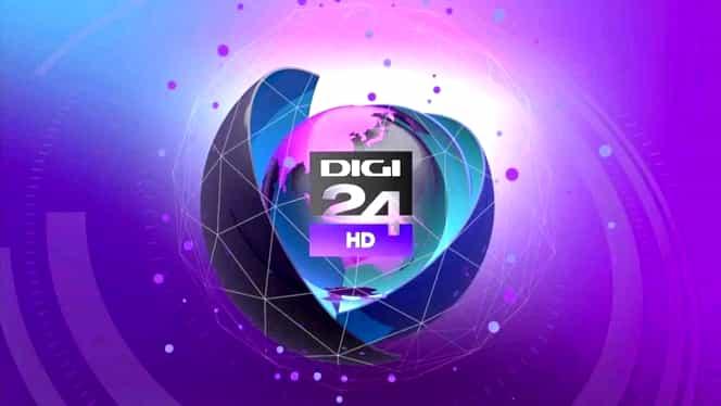 Producătorul general de la Digi 24, Radu Maxim, pleacă la Observatorul Antenei 1
