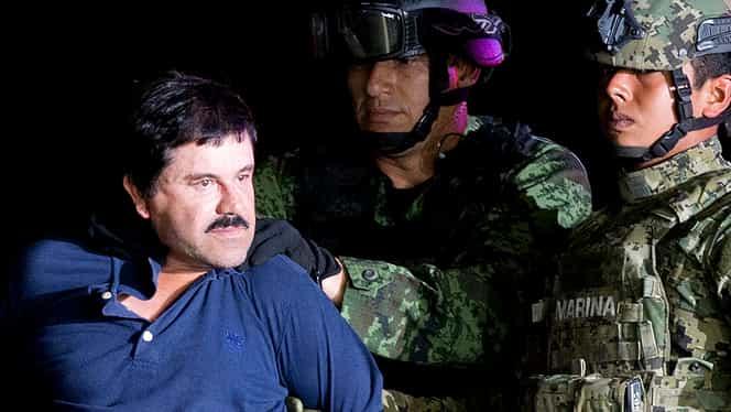 Decizie radicală luată de fiica lui El Chapo. Puțini se așteptau să facă bani din asta!