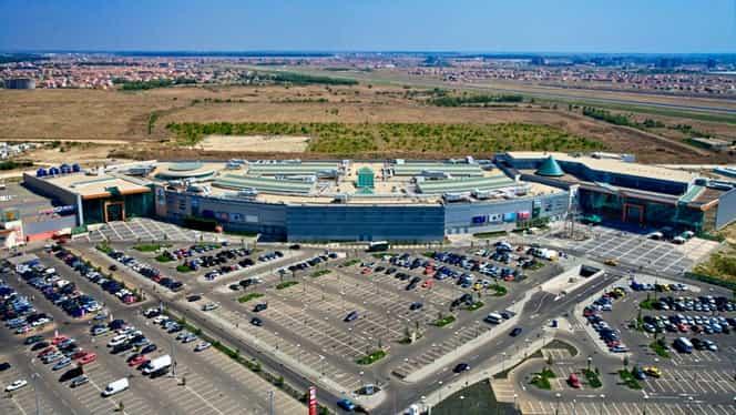 Băneasa Shopping City își întrerupe activitatea în perioada 23 martie – 16 aprilie! Farmaciile și hipermarketul Carrefour rămân deschise