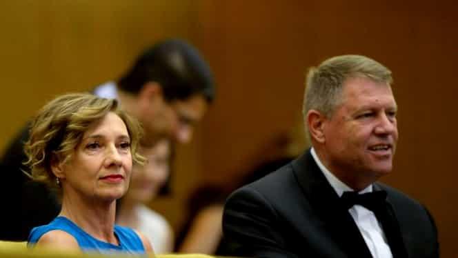 "Carmen Iohannis va merge la audieri, la Parchetul General: ""Bineînţeles, n-avem nimic de ascuns"""