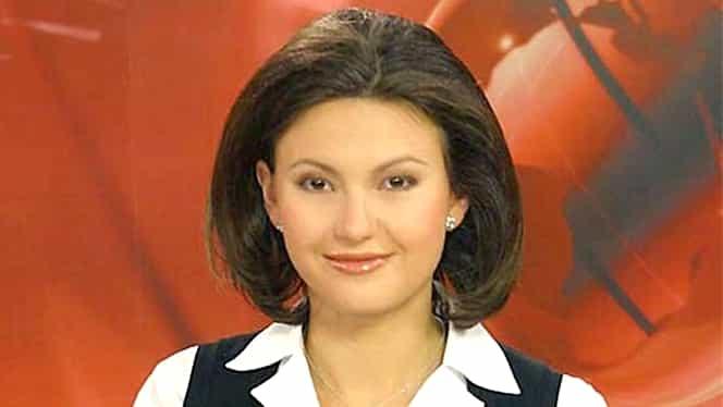 O mai ţii minte pe Dana Războiu? Cum arată acum şi ce s-a ales de cea mai frumoasă prezentatoare de ştiri după ce s-a retras de la TV!