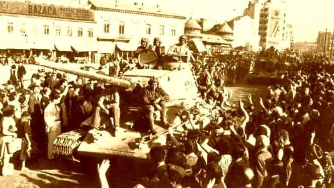 11 noiembrie, semnificaţii istorice. Administraţia română este alungată de sovietici din Transilvania de Nord