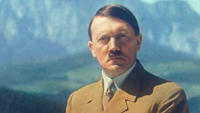 30 ianuarie, semnificaţii istorice! Adolf Hitler este numit în functia de cancelar al Germaniei