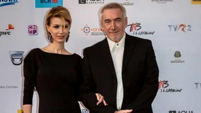 """Alina Chivulescu, dezvăluiri despre căsnicia cu Dan Chişu: """"Nu am primit niciodată declaraţii de dragoste"""""""
