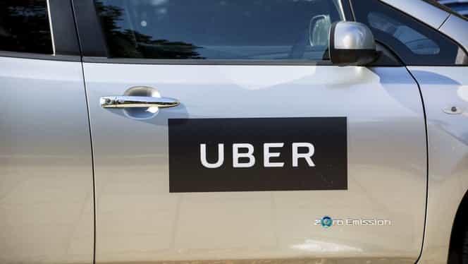Legea care trage pe dreapta Uber și Bolt! Tarifele au crescut simțitor și șoferii sunt disperați