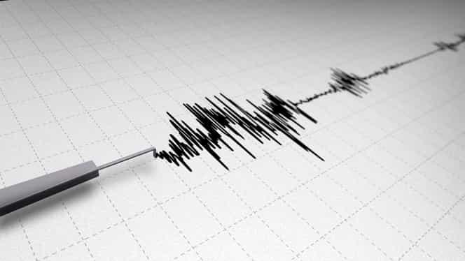 Ziua și cutremurul, în iunie! Vezi ce intensitate a avut ultimul seism!