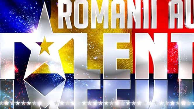 Românii au talent, cele mai bune cifre din acest sezon. Antena 1, locul cinci pe naţional cu BD şi Jackie Chan