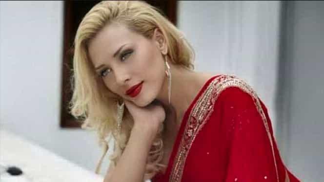 Iulia Vantur s-a despărțit de Salman Khan! Ce a făcut actorul!