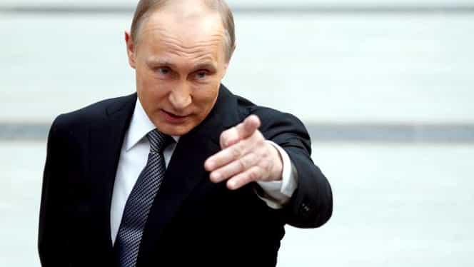 Ce spune Vladimir Putin despre un război nuclear: avertisment