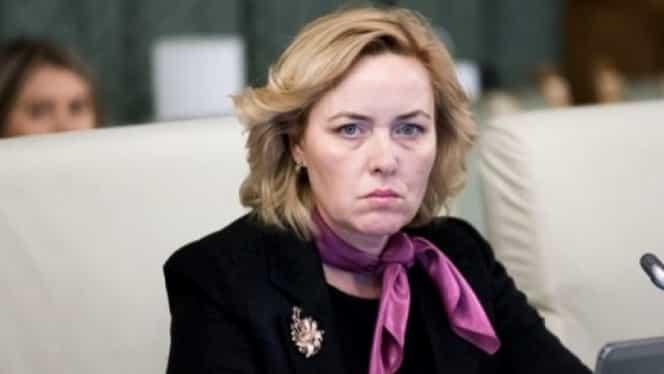 Ministrul de Interne, Carmen Dan, despre protestele de la Ateneu: Colaborăm cu SPP
