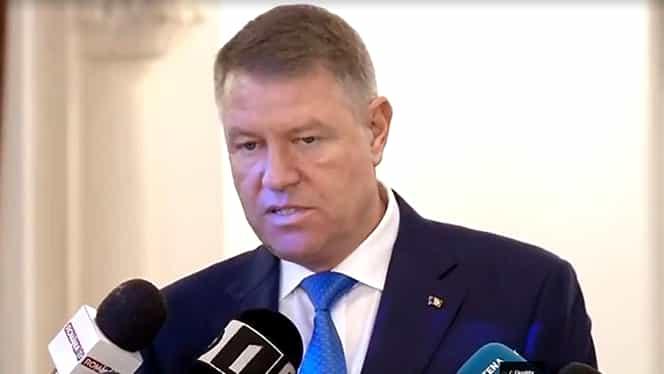 Klaus Iohannis i-a retras decorația lui Adrian Năstase, fostul premier al României. Președintele a atacat din nou PSD după moțiunea împotriva lui Cîțu