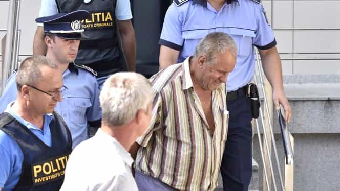 Probleme pentru Gheorghe Dincă în penitenciar! I s-a făcut rău în celulă și a ajuns la spital