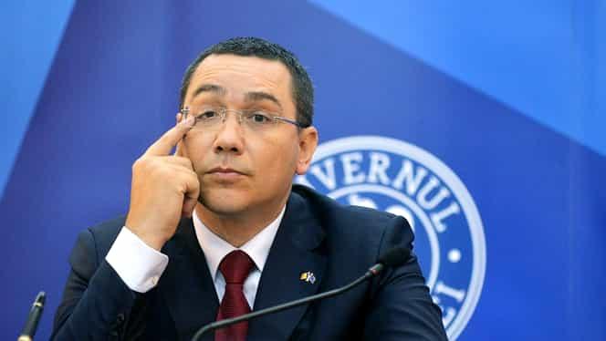 Val de demisii în Pro România. Sorin Cîmpeanu și Daniel Constantin, printre cei care părăsesc partidul lui Victor Ponta. Reacţia acestuia