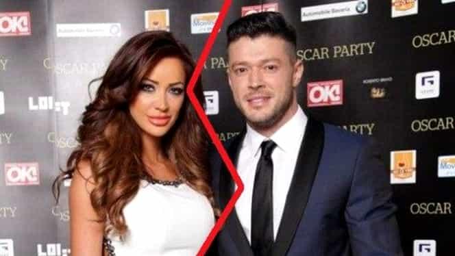 Prima imagine postată pe Internet, după despărțirea dintre Bianca Drăgușanu și Victor Slav!