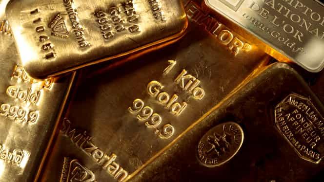 Curs valutar BNR, azi, 25 martie 2020. Euro continuă să crească. Gramul de aur a atins un nou record – Update