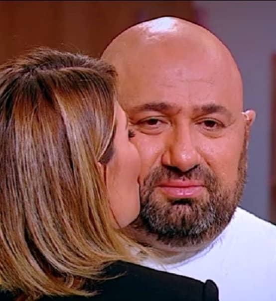EXCLUSIV | Adevărul despre relaţia lui Cătălin Scărlătescu cu Gina Pistol. Fotografiaţi când se sărutau!