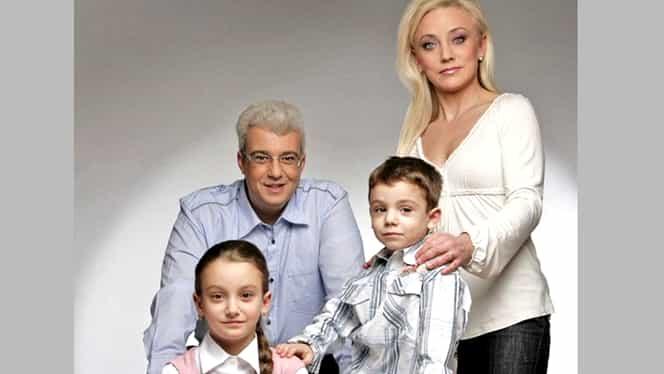 Cum arată Daria Crișan, fiica lui Cătălin Crișan! Nu mai seamănă cu fetița de altădată