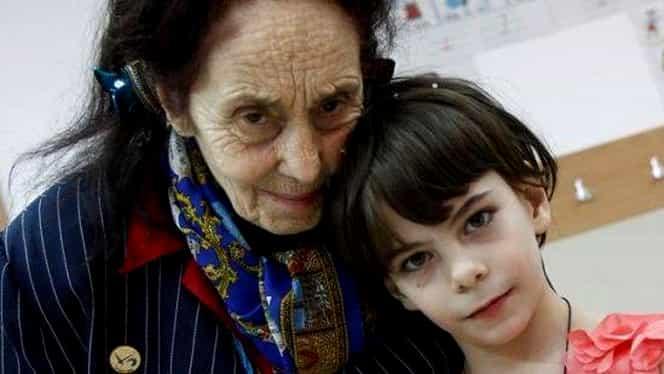 Detalii cutremurătoare despre ÎNMORMÂNTAREA Adrianei Iliescu! Ce i-a lăsat moştenire Elizei, fetiţa ei de 11 ani
