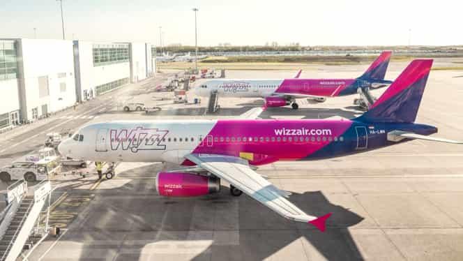 Wizz Air sistează zborurile în nordul Italiei din cauza coronavirus. Cum își pot recupera banii pasagerii