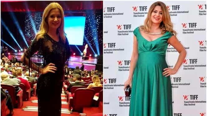Amalia Enache, transformare uluitoare! A slăbit enorm şi revine pe TV!
