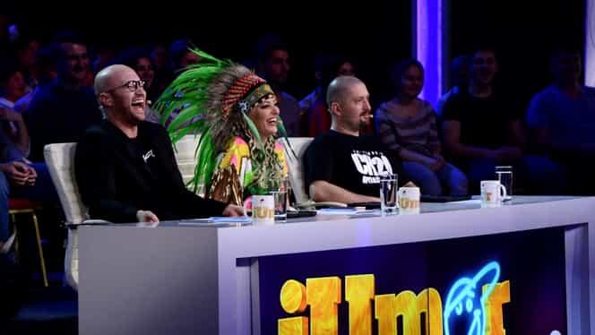 iUmor Live Stream Online pe Antena 1, sâmbătă 9 martie