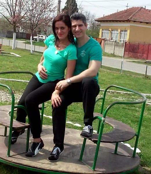 Cum arată văduva lui Adrian Pintea, la 11 de ani de la moartea marelui actor