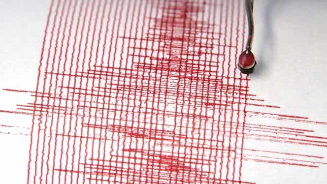 Ultima oră! Cutremur de 7 grade în Papua Noua Guinee