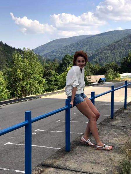 Nidia Moculescu s-a îngrășat peste 10 kilograme! Iată cum a ajuns să arate acum
