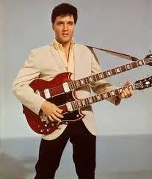 Averea de 100 de milioane de dolari a lui Elvis Presley, tocată de fiica sa!