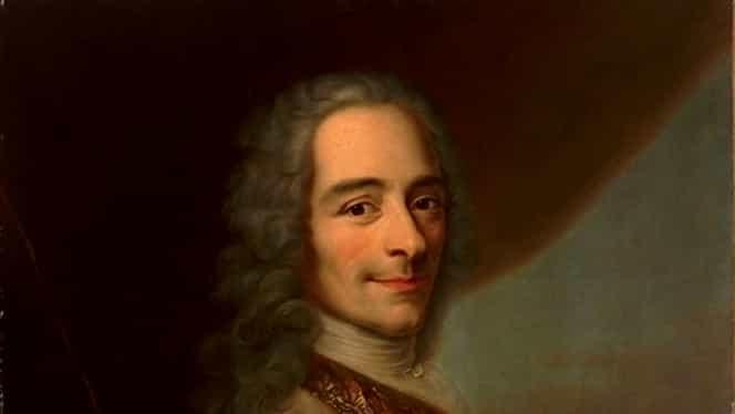 Citatul zilei, 18 octombrie 2019! Voltaire măsoară valoarea oamenilor