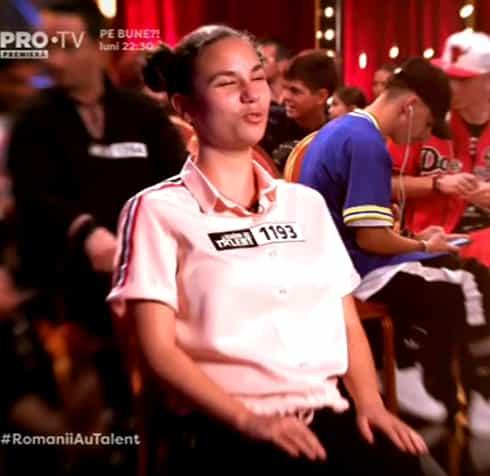 Ei nu au văzut că sala plânge la Românii au Talent, au simțit asta: grupul de nevăzători