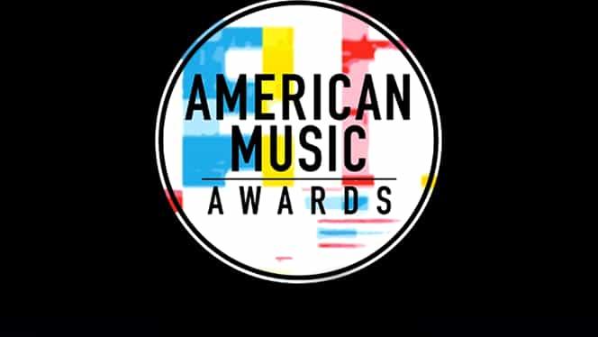 Gala American Music Awards 2018: Cardi B, Taylor Swift și multe alte vedete au întors privirile pe covorul roșu