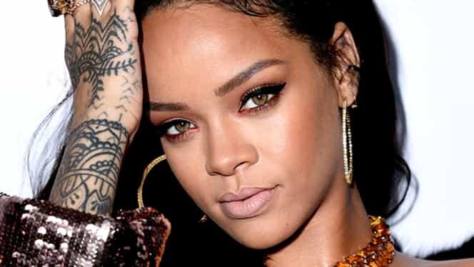 VIDEO / Rihanna, in mijlocul unui scandal imens