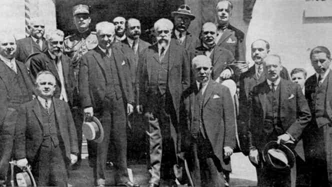 8 noiembrie, semnificaţii istorice! Ia naştere Partidul Liberal Democrat, condus de Brătianu