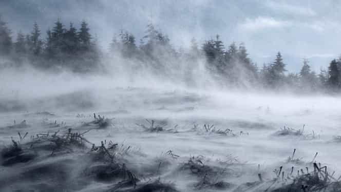 Prognoza meteo sâmbătă, 19 ianuarie. Vremea în București, Iași, Constanța, Brașov sau Cluj: Temperaturile scad