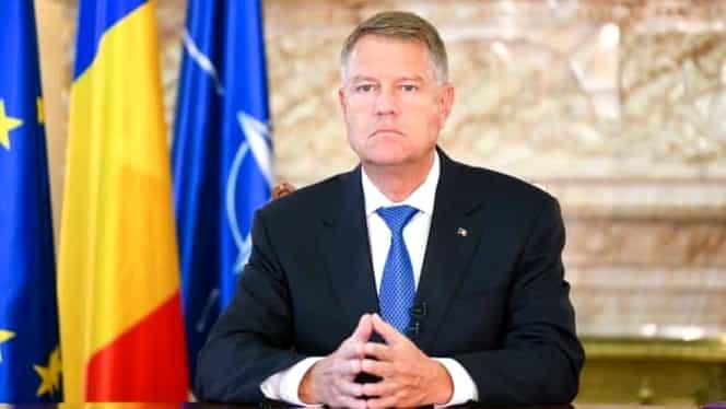 Şedinţă CSAT. Klaus Iohnnis a refuzat propunerea pentru șefia Armatei Române: Incompetența PSD