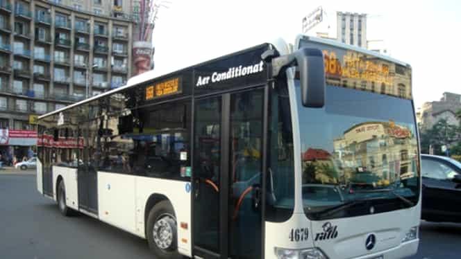 RATB va introduce o linie de autobuz pentru transportul elevilor