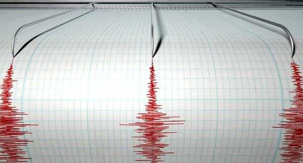 Cutremur în România! Ce magnitudinea a avut?