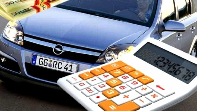 Ce se întâmplă cu taxa auto. Precizări făcute de ministrul Finanțelor, Eugen Teodorovici