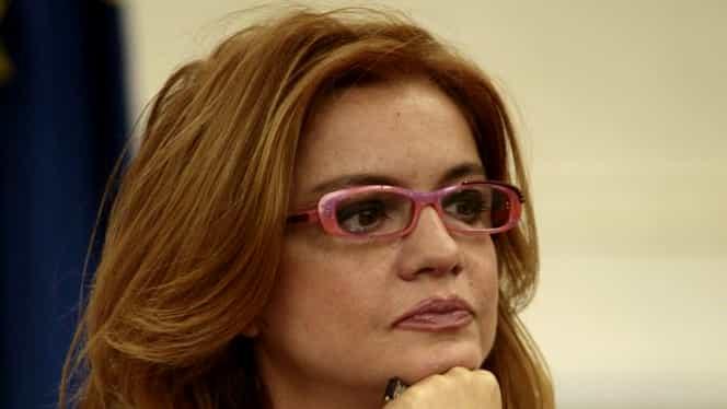 """Cristina Țopescu, ultima înregistrare audio! Mesaj șocant al fostei prezentatoare. """"Mi se încleştează maxilarele şi nu pot să respir"""""""