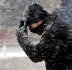 Val de aer rece peste România, joi! Cât va ține gerul și ce spun meteorologii