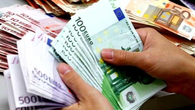 Curs valutar BNR azi, 9 ianuarie 2019. Euro, trend ascendent!