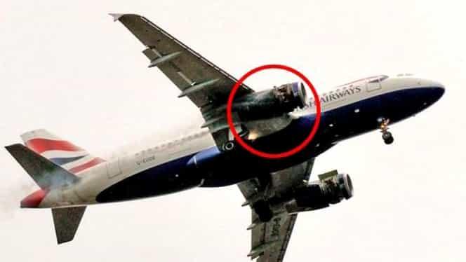 S-au urcat în avion şi au decolat. Ce a urmat este de neimagint. Piloţii au fost îngroziţi