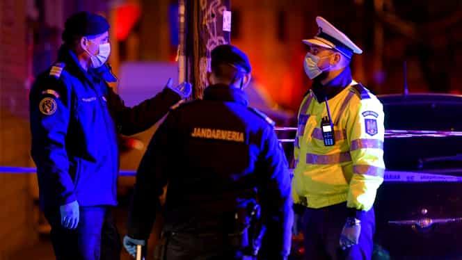 Trei bărbați aflați în autoizolare s-au luat la bătaie în centrul de carantină din Pitești. A fost nevoie de intervenția jandarmilor