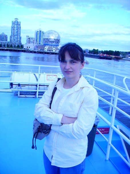Cum arată acum Lulu Mihăescu. Ce s-a ales de actrița din Veronica după ce a plecat în Canada