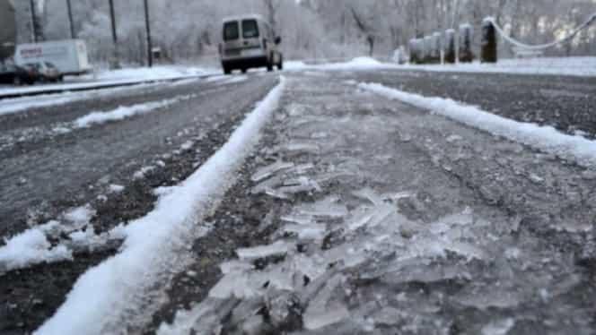 ANM a emis prognoza meteo specială pentru București! Cum va fi vremea în Capitală