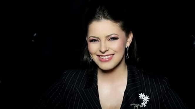 Rita Mureșan, de nerecunoscut! Kilogramele în plus au câștigat